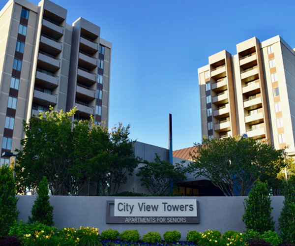 City View Towers