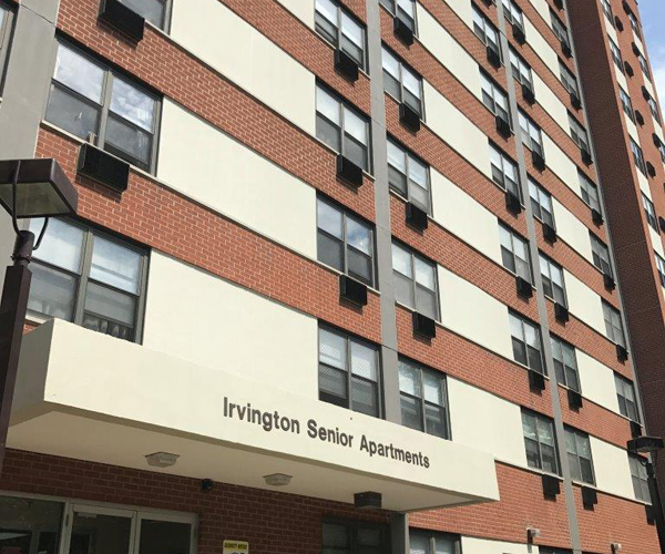 Irvington Senior Apartments