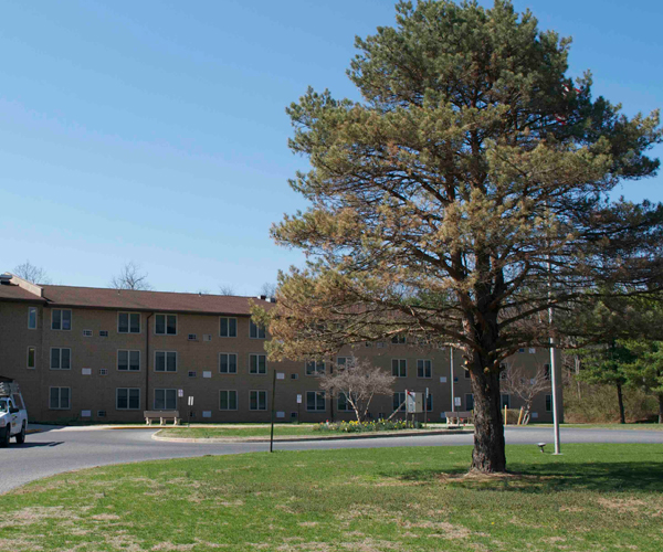Luther Acres Apartments